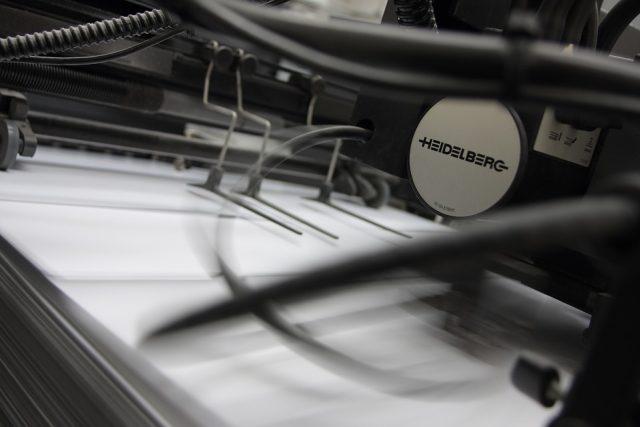besparen op drukwerk