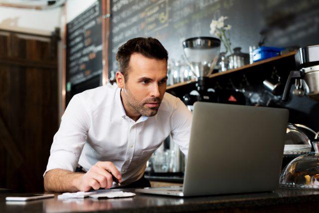Steeds meer ZZP'ers kiezen ervoor om online een website te laten maken