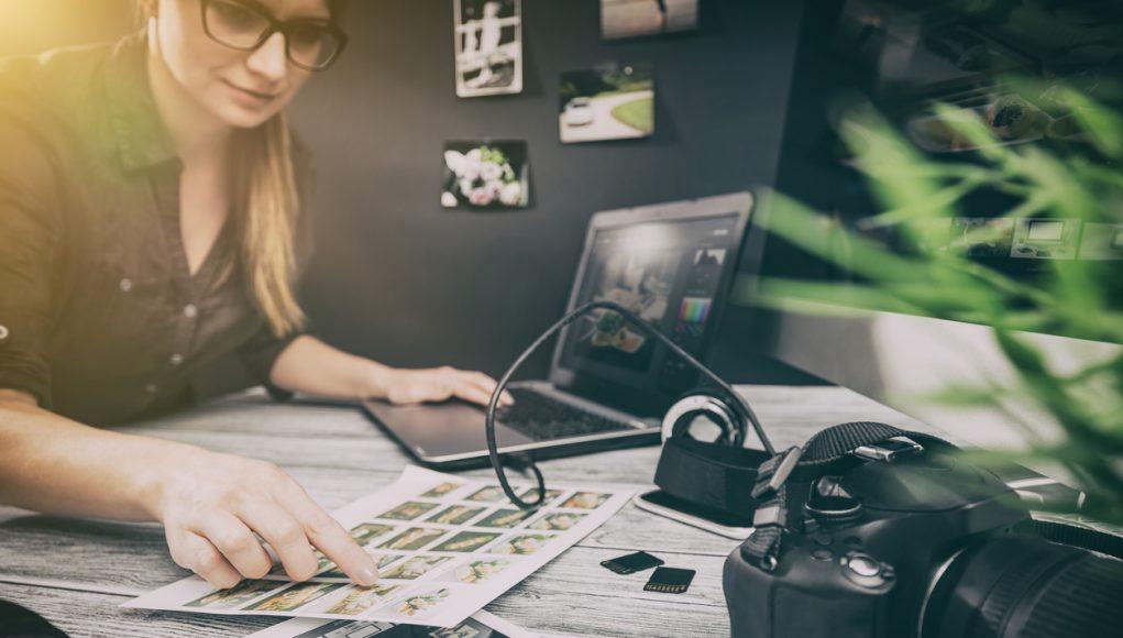 Fotografie is nu belangrijker dan ooit voor bedrijven