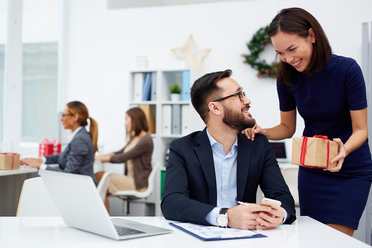 zakelijk geschenk tips tevreden houden relaties