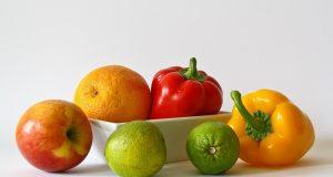 Gezond eten werkprestaties