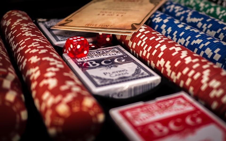 pokerspelers verdienen