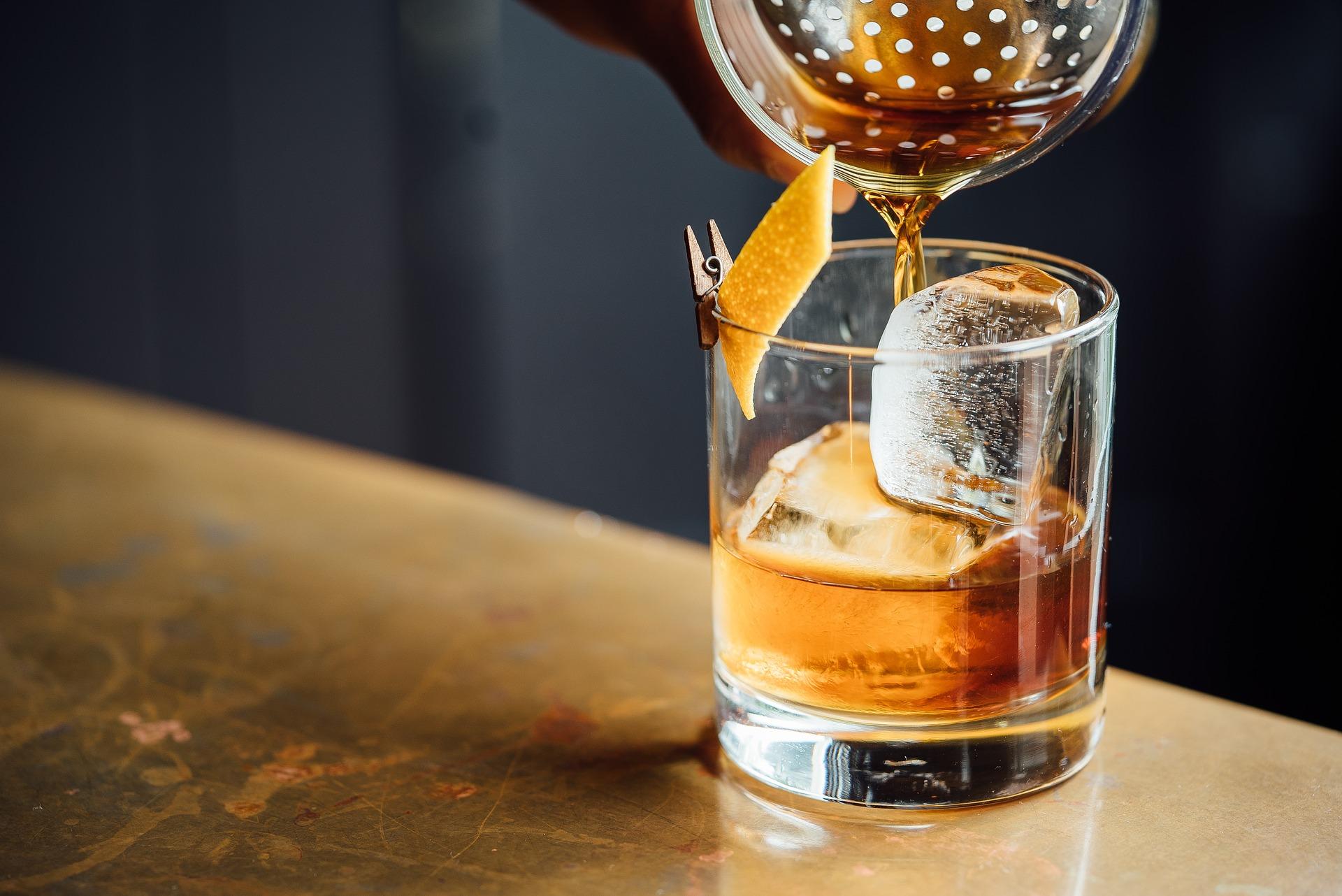Whisky in het zakenleven – Feiten en fabels