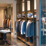 eigen kledingwinkel beginnen