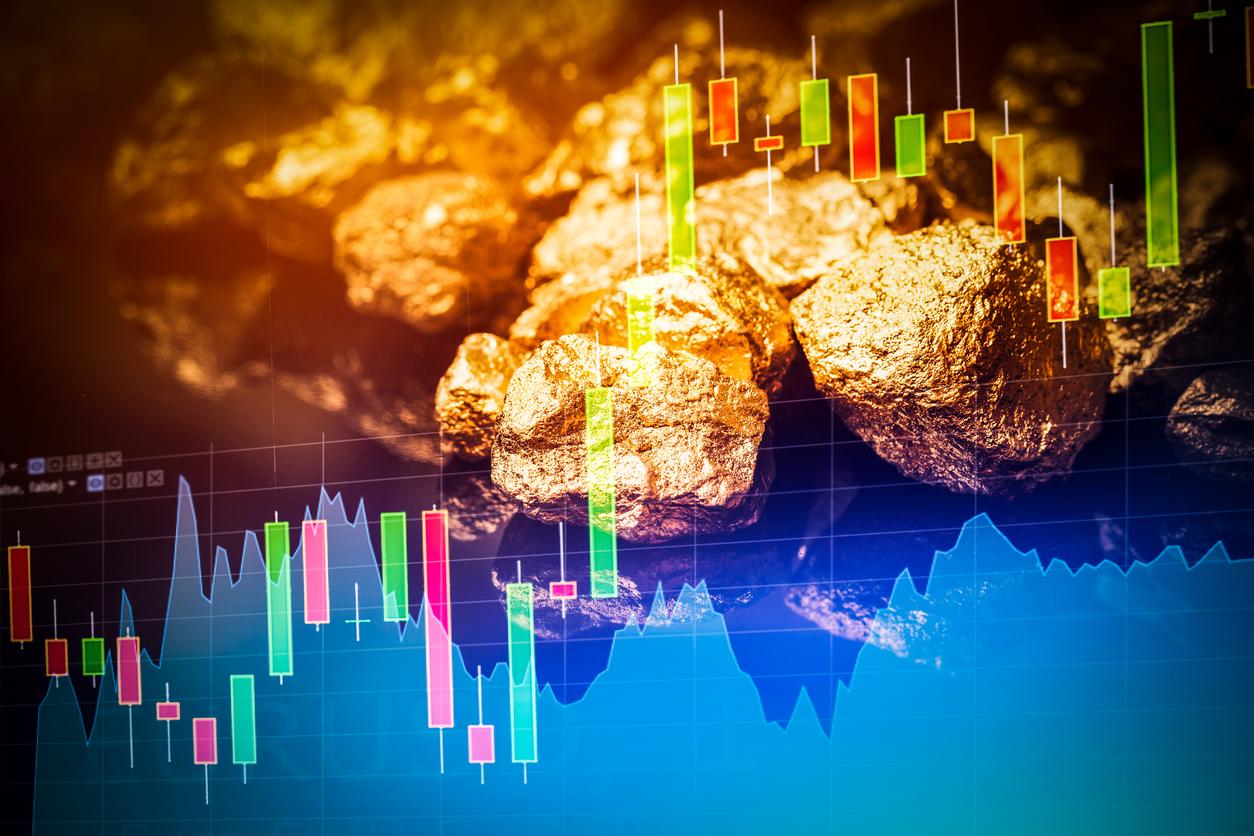 Vijf redenen om in goud te beleggen
