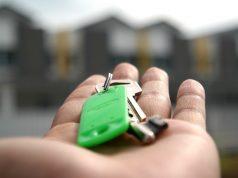 huizenprijzen blijven stijgen
