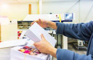 5 tips om van jouw direct mailing een groot succes te maken