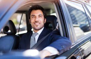 Zeven redenen waarom je met een auto van de zaak moet rijden