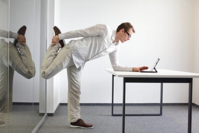 5 tips om fitter en gezonder op de werkvloer te staan