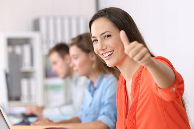 7 manieren om je personeel efficiënter aan het werk te zetten