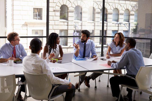 Effectief vergaderen Ga aan de slag met deze 10 praktische tips