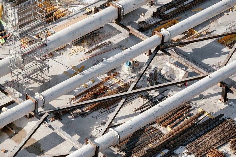 veilig werken bouw