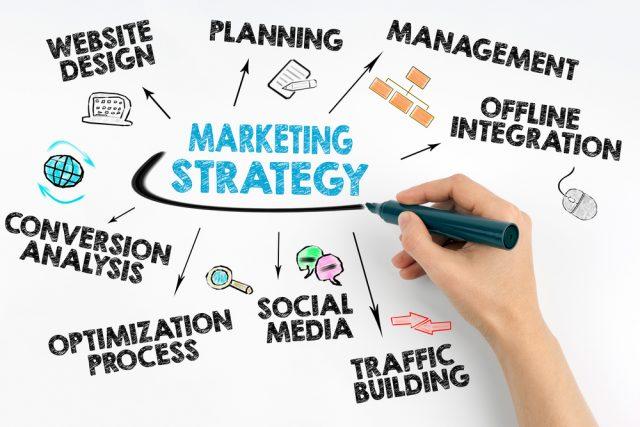 5 unieke marketingmethodes waar jij nog niet aan had gedacht