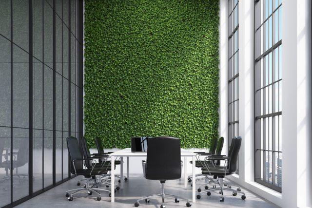 Met deze 5 tips creëer je een duurzaam kantoor