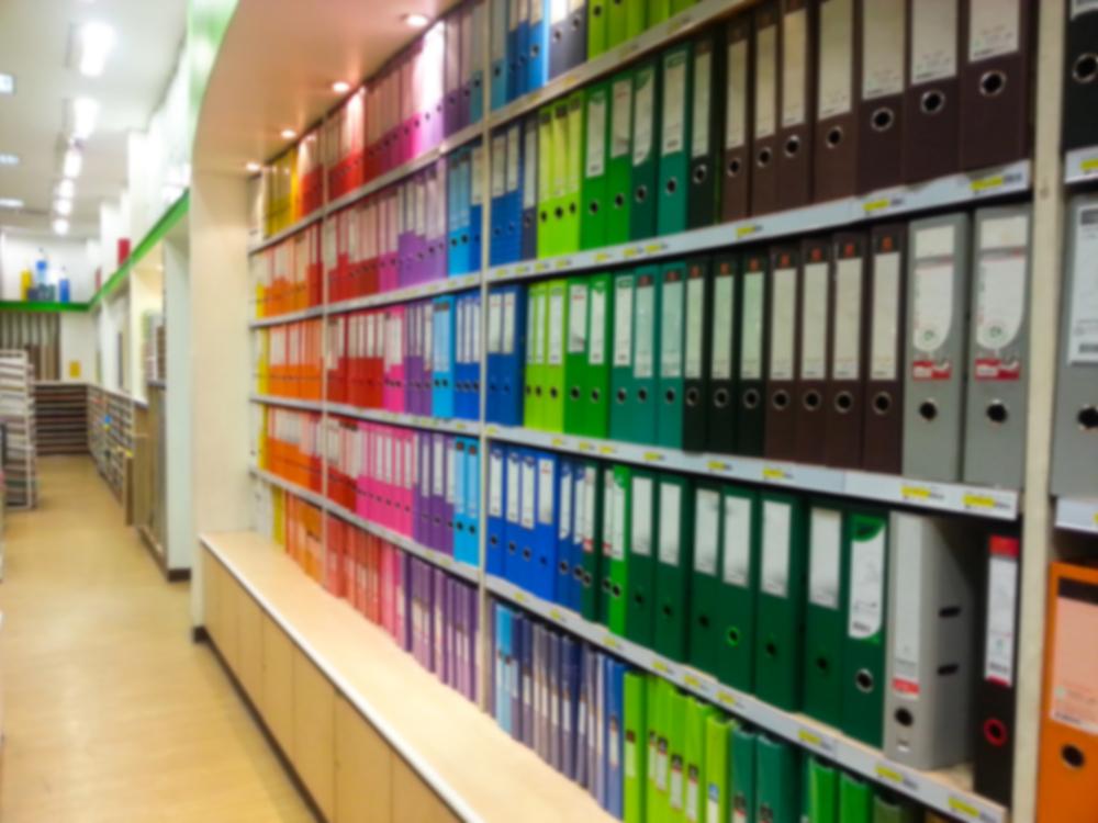 5 Tips om op kantoorartikelen te besparen