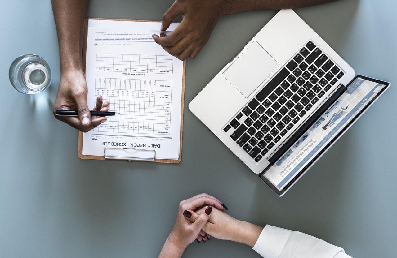 Voorkom gezondheidsklachten op kantoor met deze 5 tips