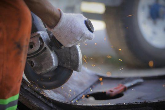 reparaties aan auto