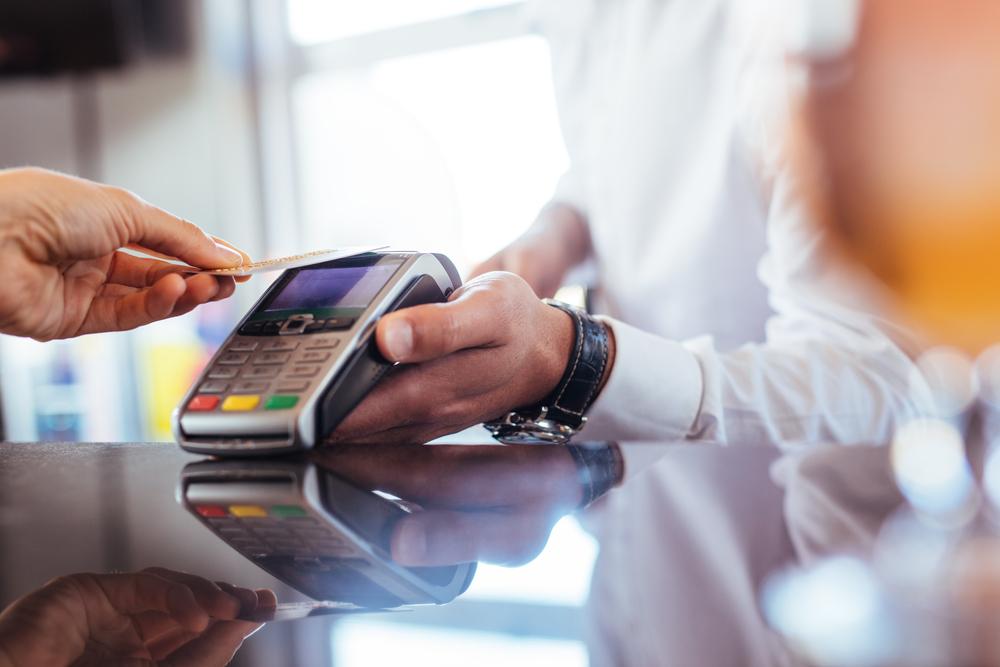 De digitale betaalrevolutie zet door waarom iedereen straks contactloos gaat betalen