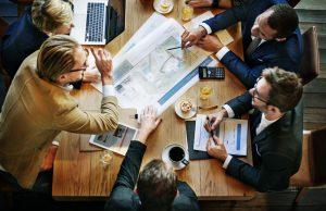 Startup financiering