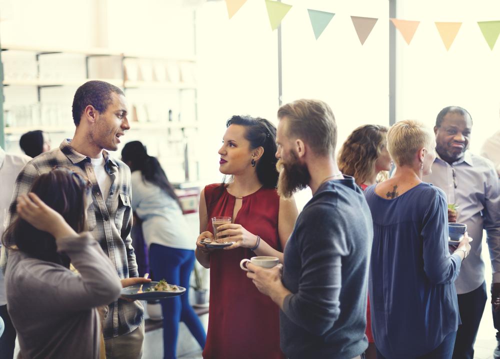 Personeelsfeest organiseren Denk zeker aan deze 7 dingen!