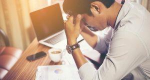 gezonde werkdruk