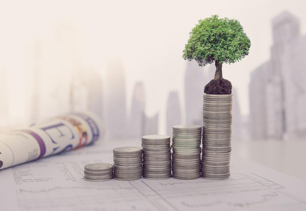 De hypotheekrente stijgt. Wat doet de spaarrente
