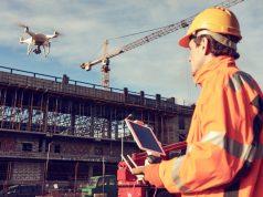 Wat kun je zakelijk allemaal doen met een drone