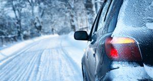 Hoe gaat u bij winters weer goed voorbereid de weg op Wij geven u 5 tips