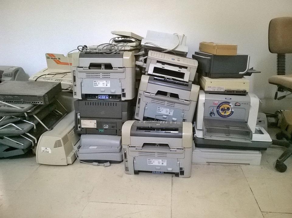 5 tips bij het aanschaffen van een nieuwe printer