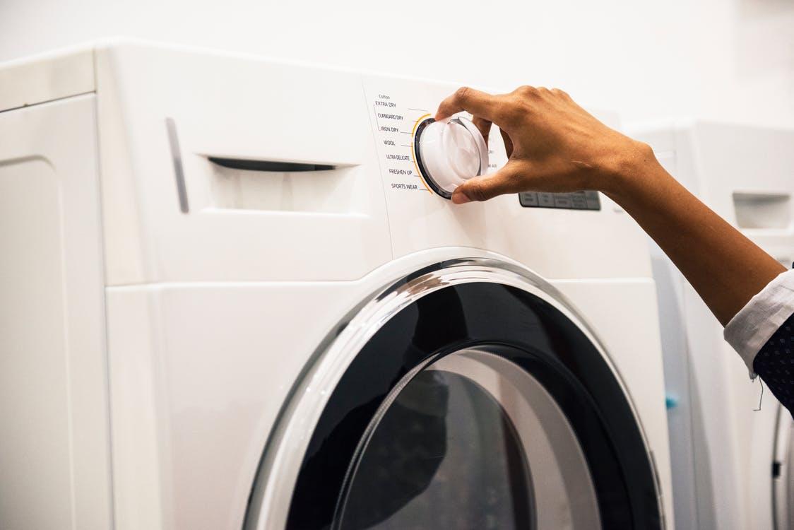 4 tips bij het kopen van een nieuwe wasmachine