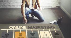 4 redenen waarom online marketing onmisbaar is voor jouw bedrijf