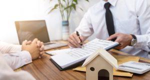 Hypotheek ondernemer