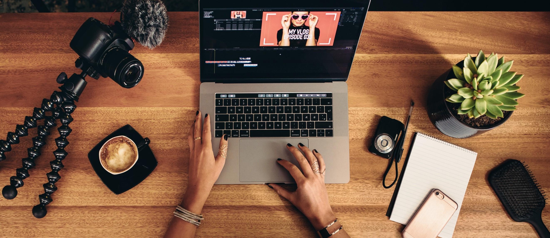 inkomen verdienen met bloggen