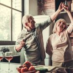 Bereiken van ouderen