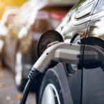 Elektrische auto's fiscaal