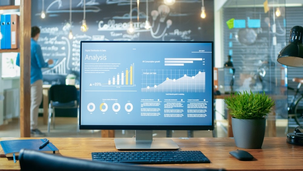 Nieuwe monitor aanschaffen