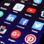 Social Media kanalen