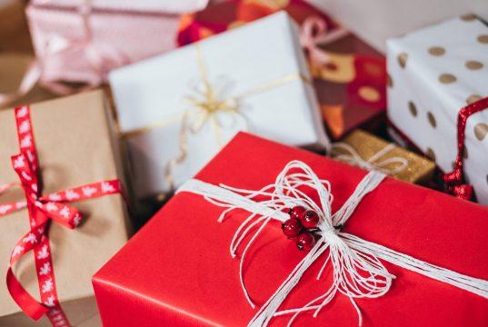 Kerstpakketten, de trend voor 2019