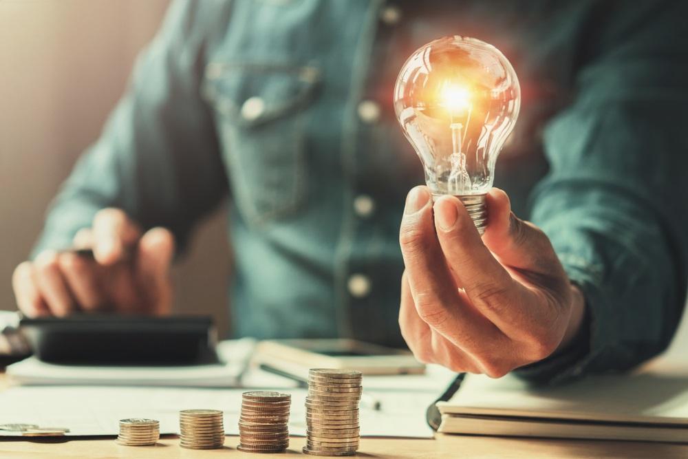 Besparen op energie