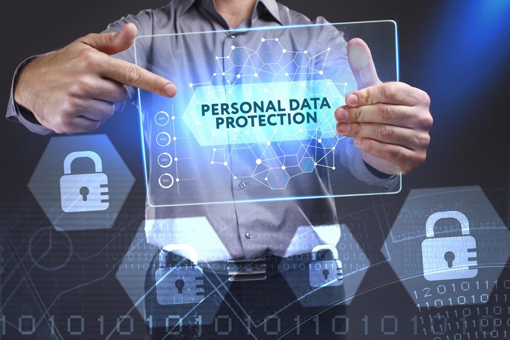 Bewaren van persoonsgegevens