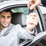 Ondernemer auto leasen