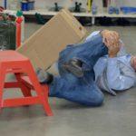 Ongevallen op de werkvloer VCA