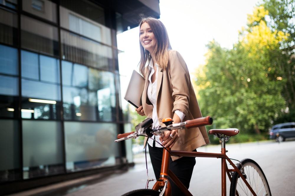Zakelijke fietslease