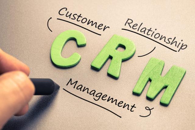4 tips voor het juiste CRM-systeem