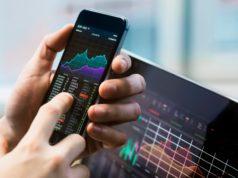 Online beleggen app