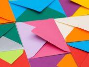 Enveloppen aanschaffen