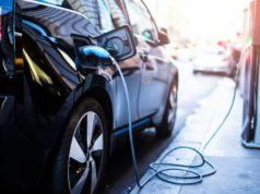 Leasen van een elektrische auto