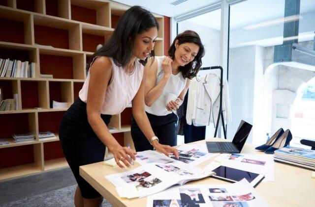 5 Tips om mode te promoten