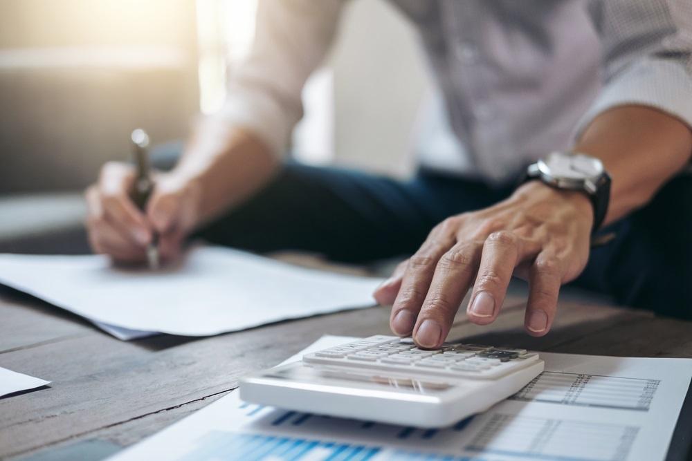 Financiële aspecten onderneming