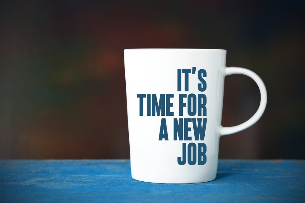 Waarom wisselen van baan goed kan zijn